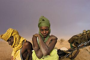 "Lynsey Addario's ""It's What I Do"""