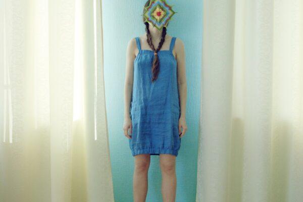 Alena Zhandarova Puree with a Taste of Triangles