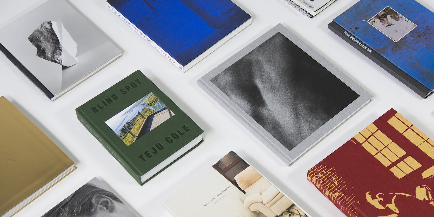 Lesley A. Martin: five unmissable photobooks