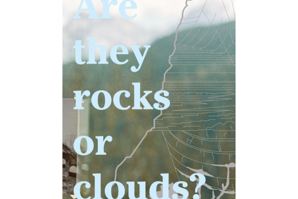 Are they rocks or clouds? Designed by Marina Caneve