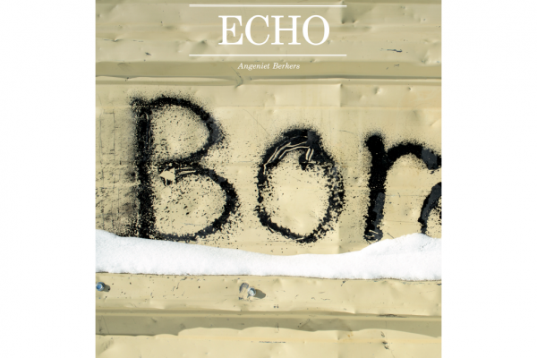 Echo: Growing up on a remote Canadian reserve Designed by SYB (Sybren Kuiper)