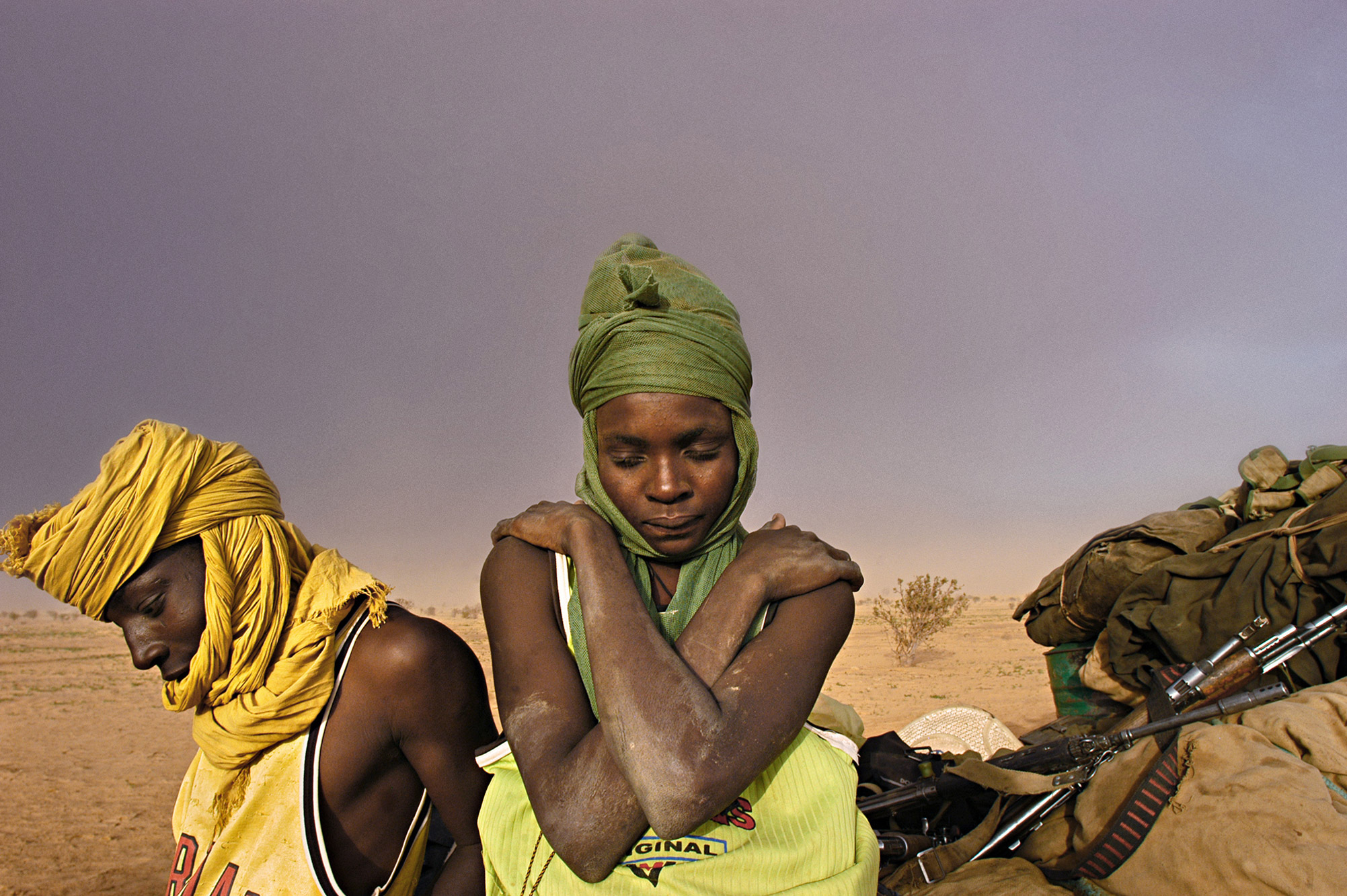 Lynsey Addario I'ts What I Do
