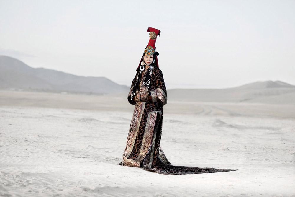 Transmongolian Alvaro Laiz