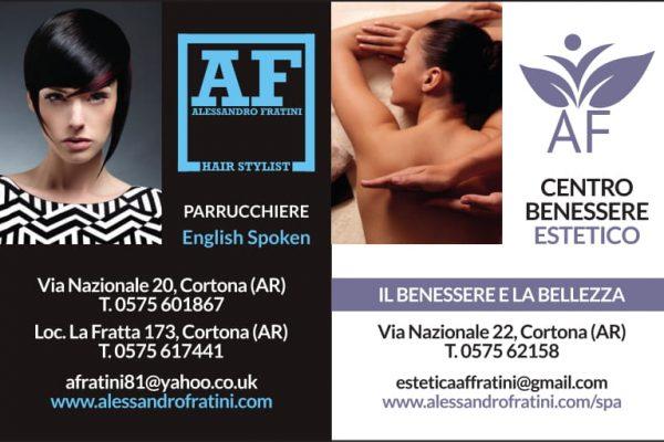 www.alessandrofratini.com  Via Nazionale 20, Cortona (AR), Tel 0575601867, afratini81@yahoo.co.uk