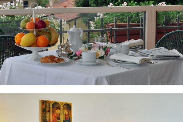 www.sanlucacortona.com  Via Giuseppe Garibaldi 2, 52044 Cortona (AR), Tel 0575630460, info@sanlucacortona.com