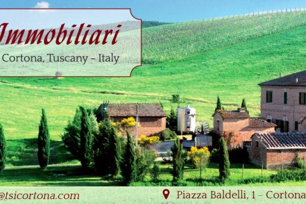 www.tsicortona.com Piazza Baldelli 1, Cortona (AR), Tel 0575603933/3357217314