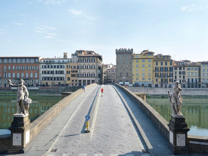 Silenzio | Edoardo Delille | Italia