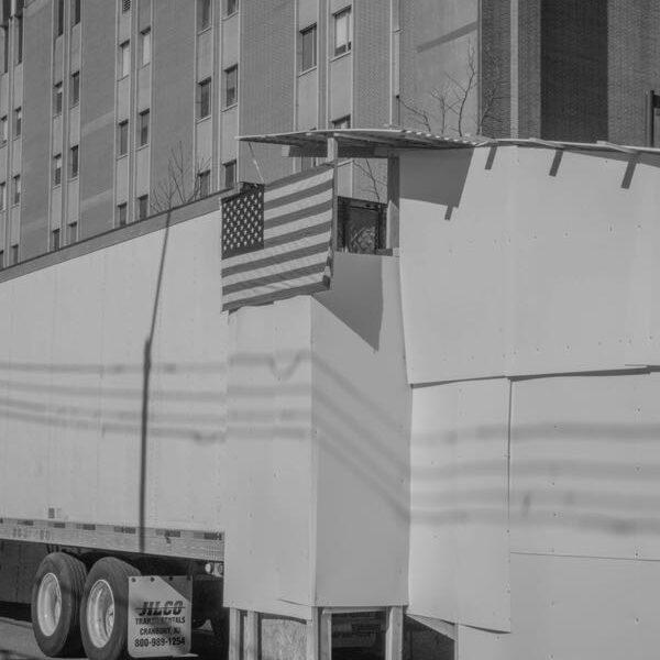Diario: il libretto sanitario di New York | Gaia Squarci | USA