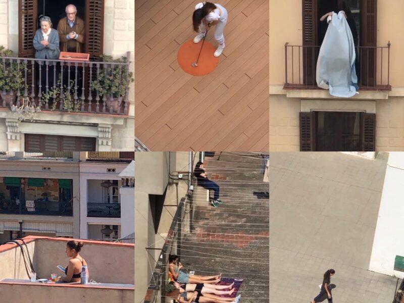 Afuera | Luis Cobelo | Spagna