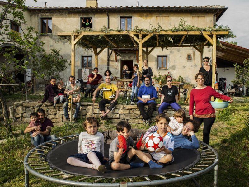 COndiVIDendo 19 | Mattia Crocetti | Italia